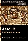 Moo, Douglas J.: James (Tyndale New Testament Commentaries)