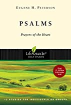 Psalms Prayers of the Heart (Lifeguide Bible…