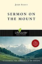 The Sermon on the Mount (Lifeguide Bible…