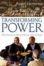 Transforming Power: Biblical Strategies for…