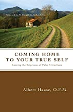 Coming Home to Your True Self: Leaving the…