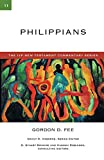 Fee, Gordon D.: Philippians (The Ivp New Testament Commentary Series)