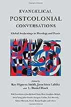 Evangelical Postcolonial Conversations:…