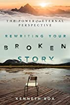 Rewriting Your Broken Story: The Power of an…