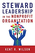 Steward Leadership in the Nonprofit…