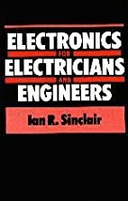 Electronics for Electricians & Engineers by…