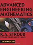 Stroud, K.A.: Advanced Engineering Mathematics