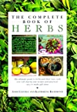Clevely, Andi: The Complete Book of Herbs