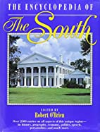 The Encyclopedia of the South by Robert…