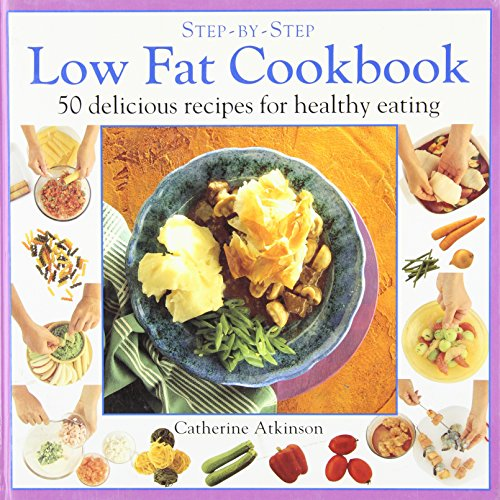 step-by-step-low-fat-cookbook