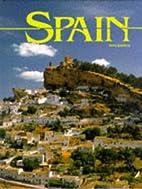 Spain (World Traveler) by Fabio Bourbon