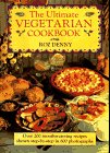 Denny, Roz: Ultimate Vegetarian Cookbook