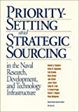 Saunders, Kenneth V.: Priority-Setting and Strategic-Sourcing in the Naval Research, Development, and Technology Industrial Base