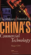 The Military Potential of China's Commercial…