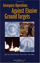 Aerospace Operations Against Elusive Ground…