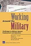 Castaneda, Laura Werber: Working Around the Military: Challenges to Military Spouse E