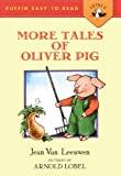 Van Leeuwen, Jean: More Tales of Oliver Pig