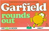 Davis, Jim: Garfield Rounds Out (Garfield (Numbered Tb))