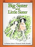 Zolotow, Charlotte: Big Sister and Little Sister