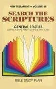 General Epistles- James, 1 and 2 Peter, 1,…