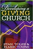 Stan Toler: Developing a Giving Church