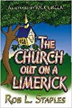 The Church Out on a Limerick by Rob L.…