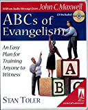 Stan Toler: ABCs of Evangelism: An Easy Plan for Training Anyone to Witness (Lifestream Resources Ser)