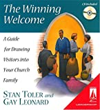 Stan Toler: The Winning Welcome (Lifestream): A Guide for Drawing Visitors into Your Church Family (Lifestream Resources)