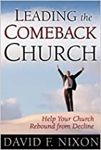 Leading the Comeback Church: Help Your…