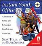 Stan Toler: Instant Youth Office (LS): A Resource of Forms and Letters for Youth Group Activities (Lifestream Resources)