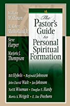 The Pastor's Guide to Personal Spiritual…