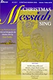 Winkler, David: Christmas Messiah Sing