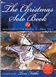 Fettke, Tom: The Christmas Solo Book