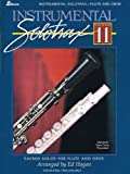 Linn, Joseph: Instrumental Solotrax - Volume 11: Sacred Solos for Flute and Oboe