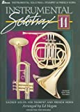 Linn, Joseph: Instrumental Solotrax - Volume 14: Sacred Solos for Trumpet and French Horn