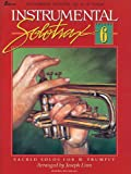 Joseph Linn: Instrumental Solotrax Vol. 6: Sacred Solos for Bb Trumpet