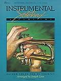 Linn, Joseph: Instrumental Solotrax - Volume 2: Sacred Solos for Bb Trumpet