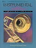 Joseph Linn: Instrumental Solotrax Vol. 3: Sacred Solos for Trombone