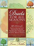 Fettke, Tom: Duets for All Seasons