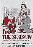 Stephen Hicks: 'Tis the Season