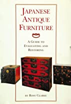 Japanese Antique Furniture: Guide To…