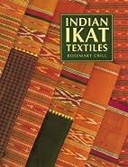 Indian Ikat Textiles (Vict0ria and Albert…