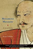 Miyamoto Musashi: His Life and Writings by…