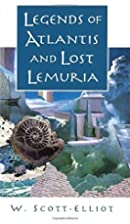 The Story of Atlantis and the Lost Lemuria…