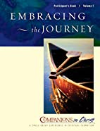 Embracing the Journey, Participants Book,…