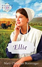 Ellie by Mary Christner Borntrager