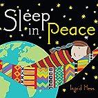 Sleep in Peace (Paperback) by Ingrid Hess