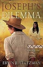 Joseph's Dilemma: Return to Northkill, Book…