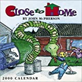 McPherson, John: Close to Home: 2000 Calendar