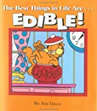 Jim Davis: The Best Things Are Edible (Little Books)
